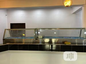 Glass Top Bain Marie | Restaurant & Catering Equipment for sale in Lagos State, Ojo