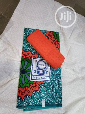 Ankara And Lace Combination   Clothing for sale in Lagos State, Lagos Island (Eko)