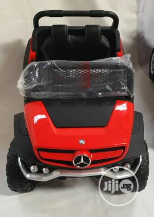 AMG Mercedes Benz Jeep for Kids | Toys for sale in Lagos State, Lagos Island (Eko)