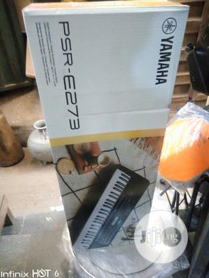 Yamaha Keyboard (PSR- E273) | Musical Instruments & Gear for sale in Lagos State, Alimosho