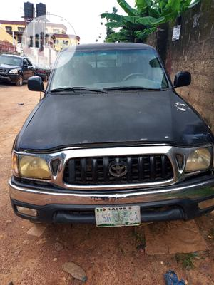 Toyota Tacoma 2003 Black | Cars for sale in Anambra State, Awka