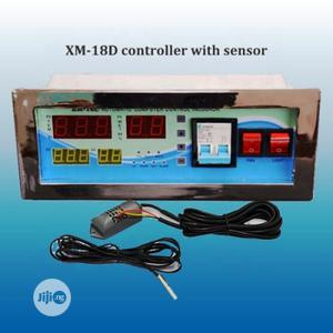 Temperature And Humidity Controller - XM-18D   Farm Machinery & Equipment for sale in Lagos State, Ojo