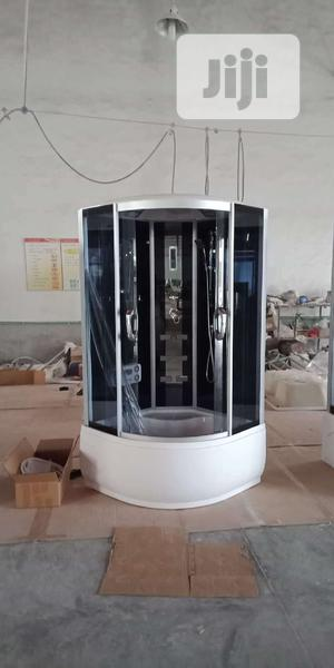 120*120 and 80 X 120 Shower Room.   Plumbing & Water Supply for sale in Lagos State, Orile
