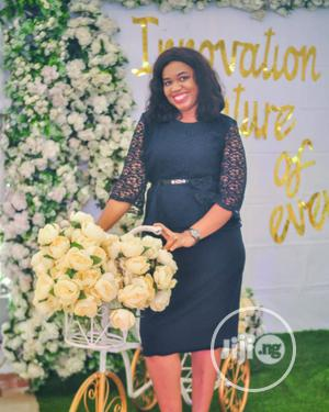 Floral Backdrop. Photo Area. Decor | Party, Catering & Event Services for sale in Lagos State, Lekki