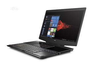 New Laptop HP Omen X 16GB Intel Core I7 SSD 512GB | Laptops & Computers for sale in Lagos State, Ikeja