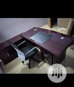 Executive Office Table.   Furniture for sale in Lagos State, Ogudu