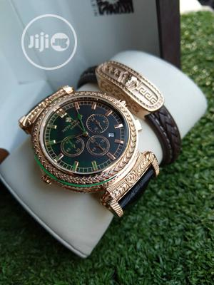 Versace Fashion Wrist Watch | Watches for sale in Lagos State, Surulere