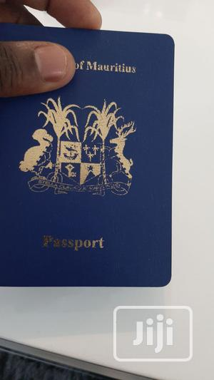 Mauritius Passport Available | Travel Agents & Tours for sale in Lagos State, Isolo
