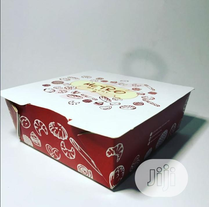 Paper Package Manufacturers