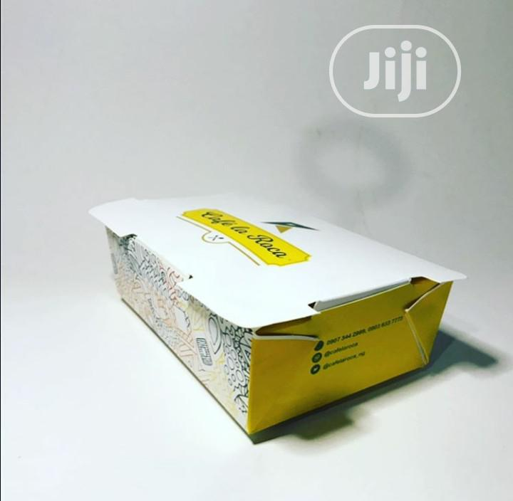 Paper Package Manufacturers | Manufacturing Services for sale in Isolo, Lagos State, Nigeria