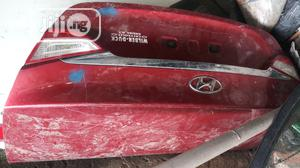 Hyundai Sonata 2012- 2014 Boot (Trunk) | Vehicle Parts & Accessories for sale in Lagos State, Victoria Island