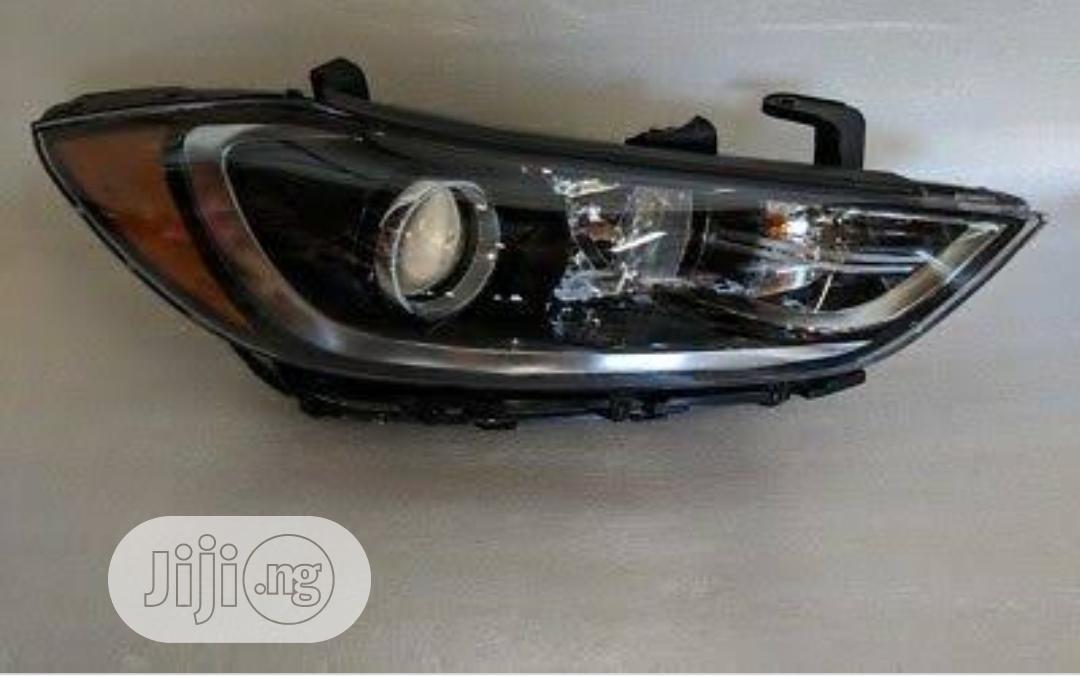 Hyundai Lights Dealer