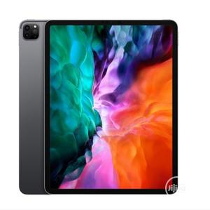 New Apple iPad Pro 12.9 (2020) 256 GB Gray   Tablets for sale in Lagos State, Ikeja
