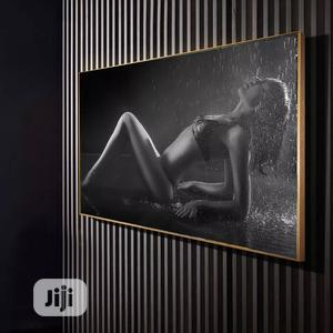 Sexy Art Work With Frame | Arts & Crafts for sale in Lagos State, Ikoyi
