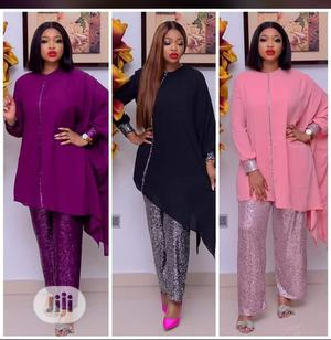 Ladiew Quality Trousers And Tops   Clothing for sale in Lagos State, Amuwo-Odofin