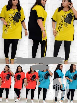 Ladies Trousers And Top | Clothing for sale in Lagos State, Amuwo-Odofin