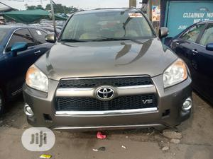 Toyota RAV4 2010 3.5 Limited 4x4 Brown   Cars for sale in Lagos State, Apapa