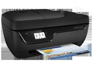 Hp Deskjet Ink Advantage 3835-all In One Printer   Printers & Scanners for sale in Lagos State, Ikeja