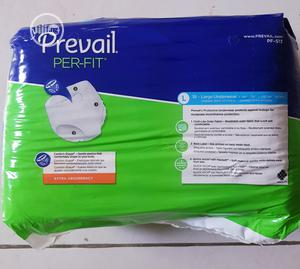 Prevail Adult Diaper | Bath & Body for sale in Lagos State, Ajah