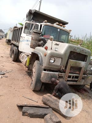 Mack Tipper Truck For Sale (R MODEL) 10 TYRES   Trucks & Trailers for sale in Lagos State, Amuwo-Odofin