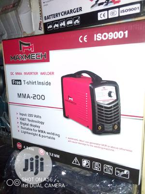 Inverter Welding Machine   Electrical Equipment for sale in Lagos State, Ojo