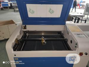 Laser Cutting/Engraving Machine | Printing Equipment for sale in Lagos State, Yaba