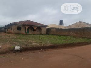 Uncompleted Standard 3 Bedroom Flat Is Available For Sale | Houses & Apartments For Sale for sale in Osun State, Osogbo