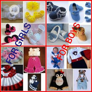 Baby Knitted Shoes For Both Boys & Girls. | Children's Shoes for sale in Lagos State, Ojodu
