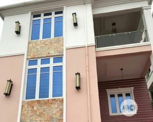 Magnificent 5bedroom Fully Detach Duplex At Ajah Lekki | Houses & Apartments For Rent for sale in Lekki, Lekki Phase 2