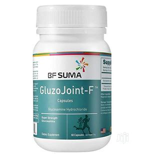 Gluzojoint - F Capsules - 60 Capsules | Vitamins & Supplements for sale in Abuja (FCT) State, Wuse 2