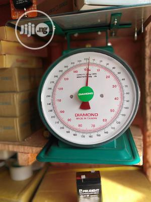 150 Kg Analog Scale | Store Equipment for sale in Lagos State, Ojo