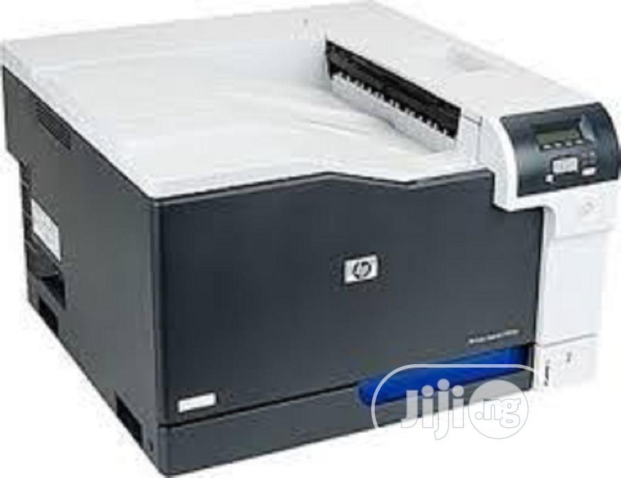 HP Colour Laserjet M5225n A3 Printer