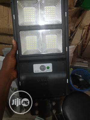60w All In One Solar Street Light | Solar Energy for sale in Abia State, Umuahia