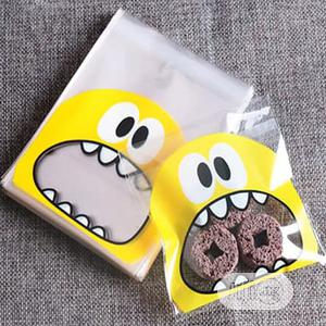 Emoji Self-adhesive Packing Bags | Tobacco Accessories for sale in Rivers State, Port-Harcourt