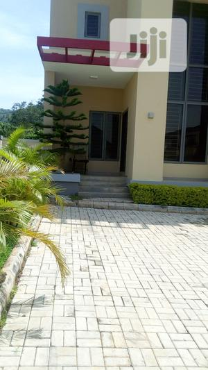 A Neat 4bedroom Duplex In Katampe For Sale | Houses & Apartments For Sale for sale in Abuja (FCT) State, Katampe