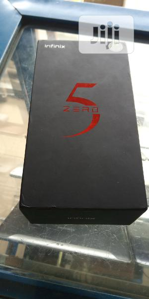 New Infinix Zero 5 64 GB Gold | Mobile Phones for sale in Lagos State, Ikeja