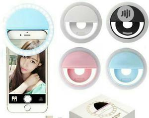 Selfie Ring Light For Mobile Phone | Accessories for Mobile Phones & Tablets for sale in Lagos State, Lagos Island (Eko)