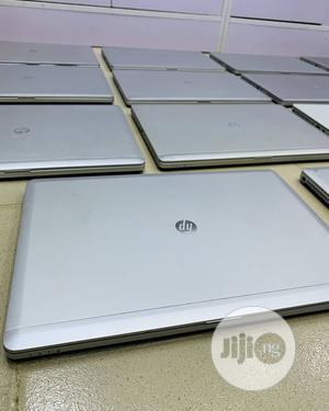 Laptop HP EliteBook Folio 9470M 8GB Intel Core i5 HDD 500GB   Laptops & Computers for sale in Lagos State, Ikeja
