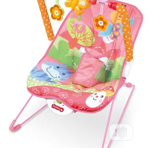 Tropical Rainforest Baby Music Rocker   Children's Gear & Safety for sale in Lagos State, Surulere
