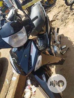 Jincheng JC 110-9 2017 Black | Motorcycles & Scooters for sale in Oyo State, Ibadan