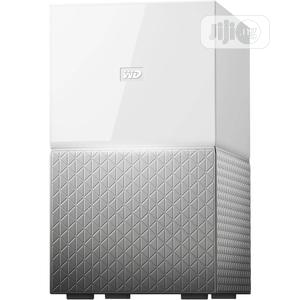 WD My Cloud Home 20TB 2-bay Cloud NAS Server (2 X 10TB) | Computer Hardware for sale in Lagos State, Ikeja