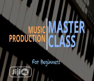 Music Production Master-class   DJ & Entertainment Services for sale in Lagos State, Ikeja