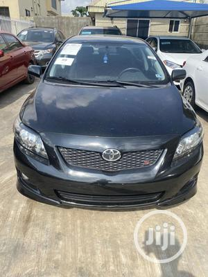 Toyota Corolla 2010 Black | Cars for sale in Oyo State, Ibadan
