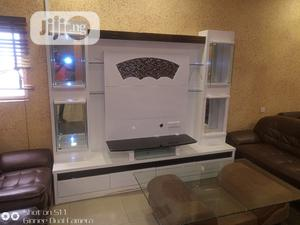 Executive TV Cabinet Imported. | Furniture for sale in Lagos State, Ojo