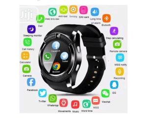 V8 Smart Watches   Smart Watches & Trackers for sale in Lagos State, Ojo