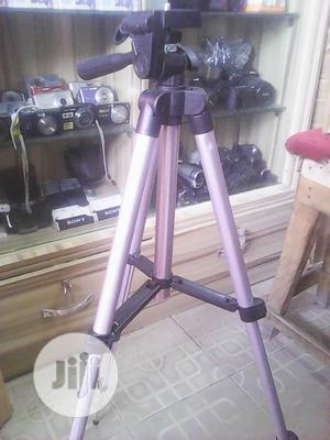 Phone/ Camera Tripod | Accessories & Supplies for Electronics for sale in Lagos State, Ikeja