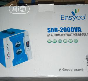 Automatic Voltage Regulator Or Stabilizer   Electrical Equipment for sale in Lagos State, Ojo