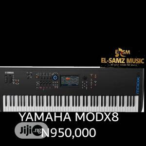 Yamaha MODX8   Musical Instruments & Gear for sale in Lagos State, Shomolu