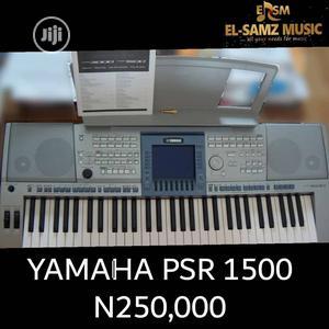 Yamaha Psr1500   Musical Instruments & Gear for sale in Lagos State, Shomolu