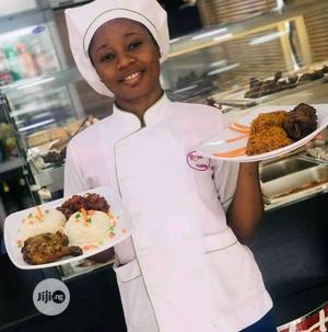 Hire A Resident Professional Chef | Recruitment Services for sale in Lagos State, Lekki